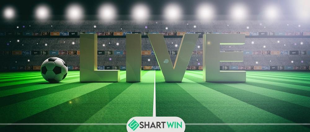قوانین شرط بندی زنده در فوتبال